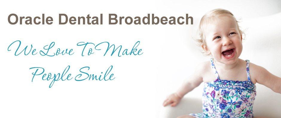 Oracle Dental Broadbeach