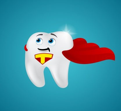 Oracle Dental's Amazing Facts