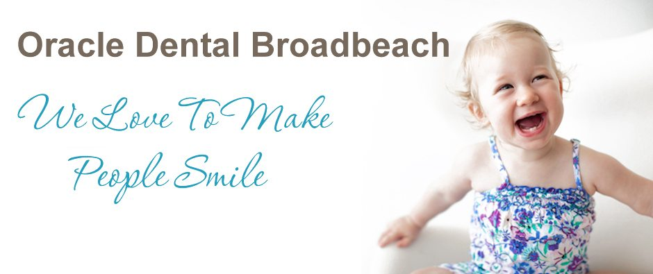 Oracle Dental Broadbeach
