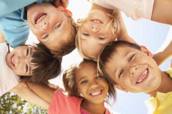 Childrens dentistry Large 593x395 - Children's Dentistry